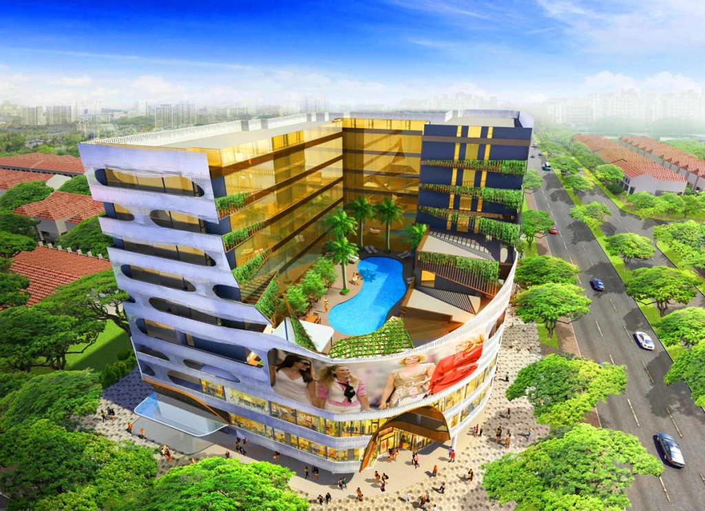 Macpherson Mall Developer Sale Call Now 65 91010096