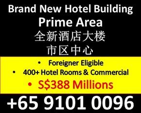 HOTEL-400+ Room $388M 290x232