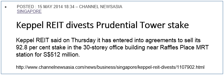buy high net worth property - News-Prudential Tower